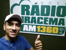 Foto relacionada com a empresa Rádio Iracema - Ipu