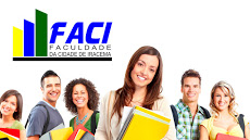 Foto relacionada com a empresa FACI Ceará Faculdade