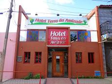 Foto relacionada com a empresa Hotel Terra da Amizade - Irauçuba - Ceará