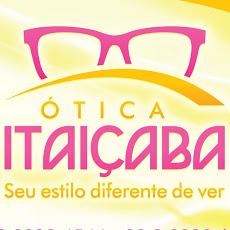 Foto relacionada com a empresa Otica Itaiçaba