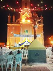 Foto relacionada com a empresa Igreja matriz Nossa Nenhora Santana