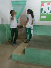 Foto relacionada com a empresa EEEP Francisca Rocha Silva - Escola Técnica de Jaguaruana