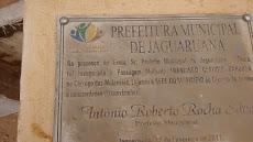 Foto relacionada com a empresa Placa Comemorativa