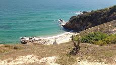 Foto relacionada com a empresa Parque Nacional de Jericoacoara