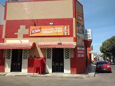 Foto relacionada com a empresa Churrascaria e Pizzaria Coração de Boi