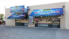 Foto relacionada com a empresa Jlb Pescados