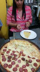 Foto relacionada com a empresa Pizzaria e Lanchonete Tropical