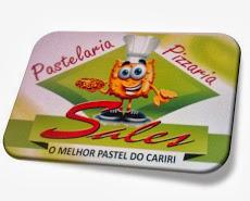 Foto relacionada com a empresa Pastelaria e Pizzaria Sales
