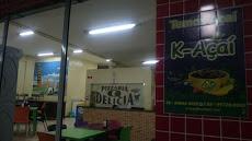 Foto relacionada com a empresa Pizzaria Q Delícia