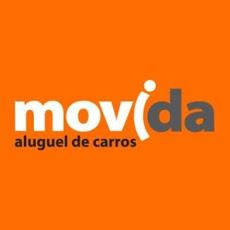 Foto relacionada com a empresa Movida Aluguel de Carros