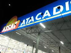 Foto relacionada com a empresa Assaí Atacadista