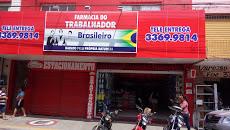 Foto relacionada com a empresa Farmacia Trabalhador Brasileiro
