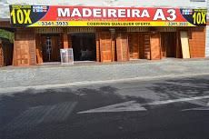 Foto relacionada com a empresa MADEIREIRA A3