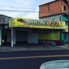 Foto relacionada com a empresa TecnoCar Regrigeração Para Veiculos