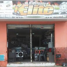 Foto relacionada com a empresa Eletrônica Elite