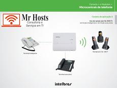 Foto relacionada com a empresa MR Hosts Consultoria e Serviços em T.I.