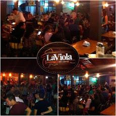 Foto relacionada com a empresa Laviola Music Restô