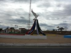 Foto relacionada com a empresa Monumento Asa Branca