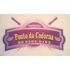 Foto relacionada com a empresa Churrascaria Ponto Da Codorna