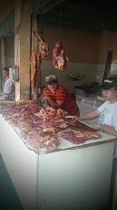 Foto relacionada com a empresa Mercado Público de Quixadá