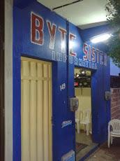 Foto relacionada com a empresa Byte Sistem Informática