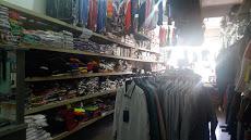 Foto relacionada com a empresa Loja Edilson Confecções