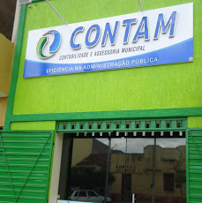 Foto relacionada com a empresa CONTAM - CONTABILIDADE E ASSESSORIA MUNICIPAL