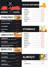 Foto relacionada com a empresa Restaurante - Lanchonete Pai & Filho