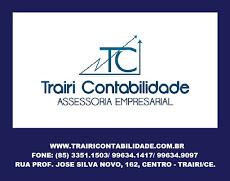 Foto relacionada com a empresa Trairi Contabilidade