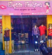 Foto relacionada com a empresa Loja Elquia Fashion