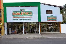 Foto relacionada com a empresa Soelétrico Material de Construção