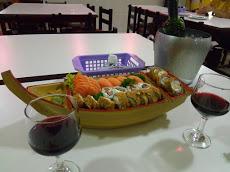 Foto relacionada com a empresa Restaurante Nevoar