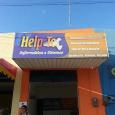 Foto relacionada com a empresa HelpTec Informática e Sistemas