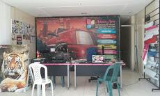 Foto relacionada com a empresa Adesivarte Ubajara