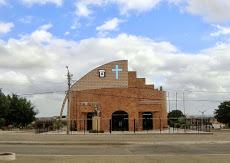 Foto relacionada com a empresa Igreja Matriz de Varjota