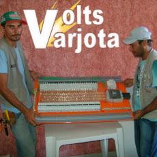 Foto relacionada com a empresa Volts Varjota eletricista predial