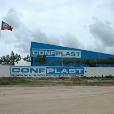 Foto relacionada com a empresa Confplast Confiança Industria de Plasticos Ltda