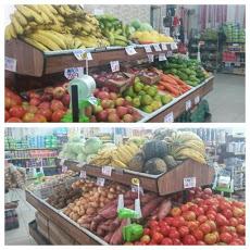 Foto relacionada com a empresa Supermercado Mendes