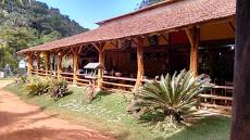 Foto relacionada com a empresa Pousada e Restaurante Opashaus