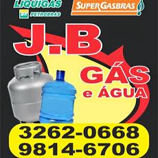 Foto relacionada com a empresa Jb.gás e Agua Mineral