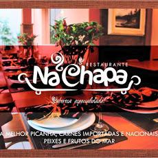 Foto relacionada com a empresa Restaurante Na Chapa