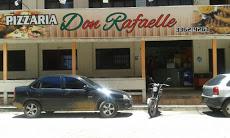 Foto relacionada com a empresa Pizzaria Don Rafaelle