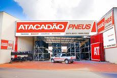 Foto relacionada com a empresa Atacadão Pneus