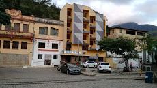 Foto relacionada com a empresa Hotel Nunes