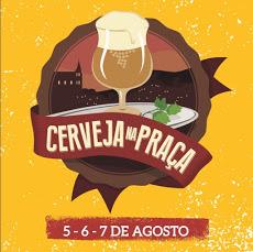 Foto relacionada com a empresa Cerveja na Praça