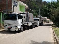 Foto relacionada com a empresa Transgarfield Transportes