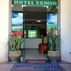 Foto relacionada com a empresa Hotel Esmig