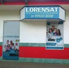 Foto relacionada com a empresa Lorensat Antenas Parabólicas