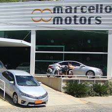 Foto relacionada com a empresa Marcello Motors