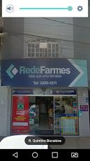 Foto relacionada com a empresa Rede Farmes - Unidade Centro